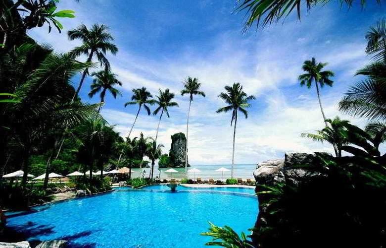Centara Grand Beach Resort and Villas Krabi - Pool - 40