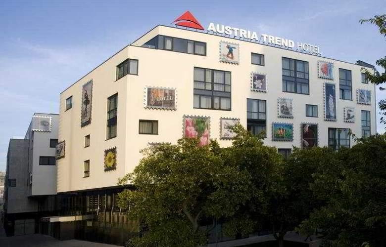 Austria Trend Hotel Bratislava - General - 2