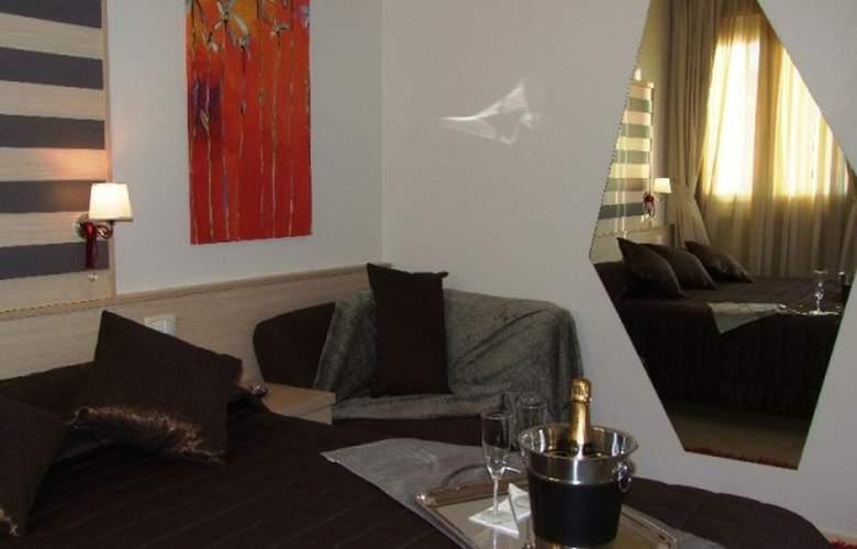 SH Stil Hotel - Room - 9