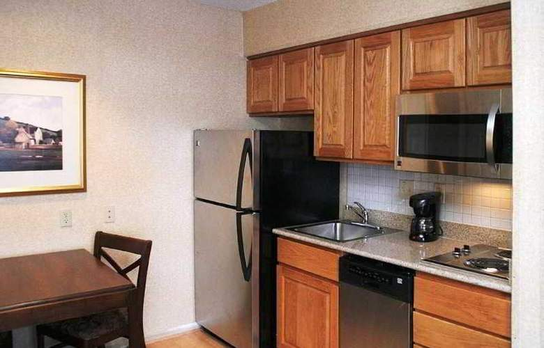 Homewood Suites Columbus Worthington - Room - 6