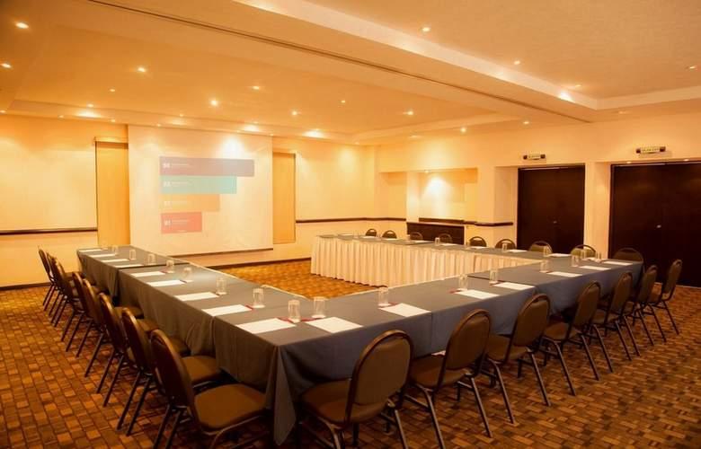 Fiesta Inn Monclova - Conference - 4