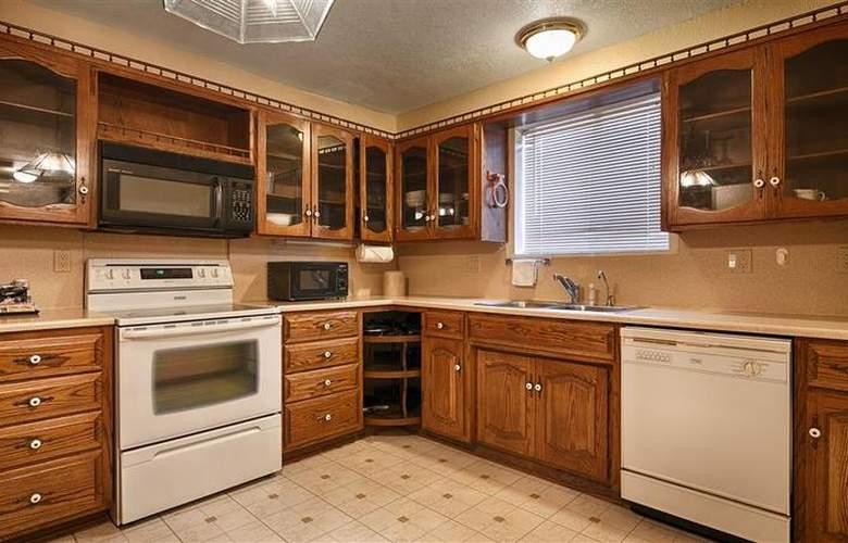 Best Western Arizonian Inn - Room - 59