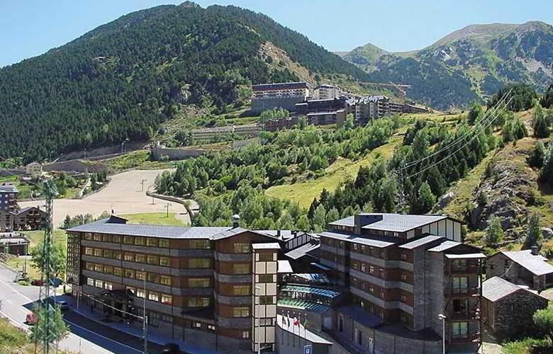Euroski Mountain Resort - Hotel - 0