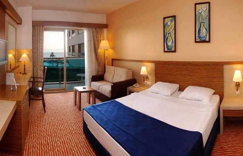 Yelken Spa Hotel - Room - 6