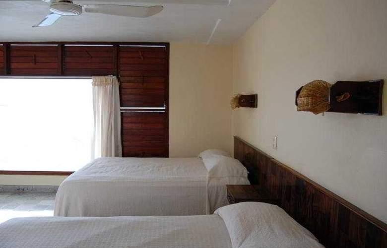 Laguna Bacalar - Room - 3