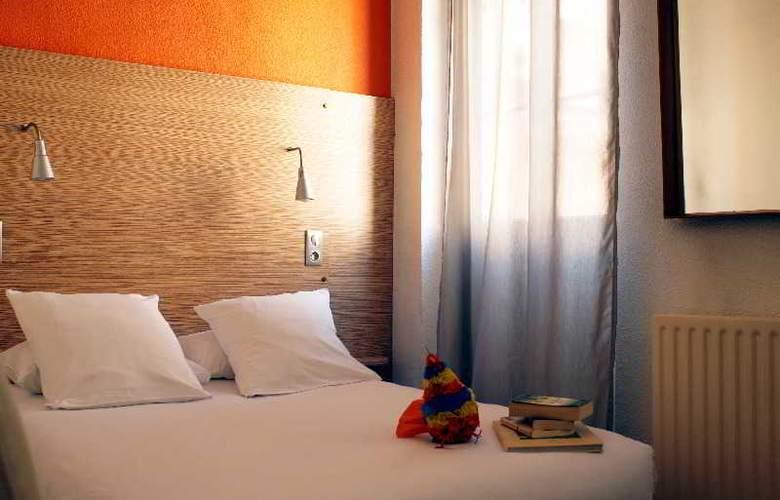 Edmond Rostand - Hotel - 3
