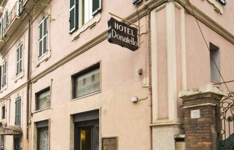 Donatello - Hotel - 0