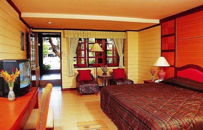 Sabai Lodge - Room - 5