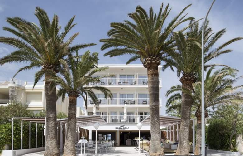 Romantic Hotel - Hotel - 0