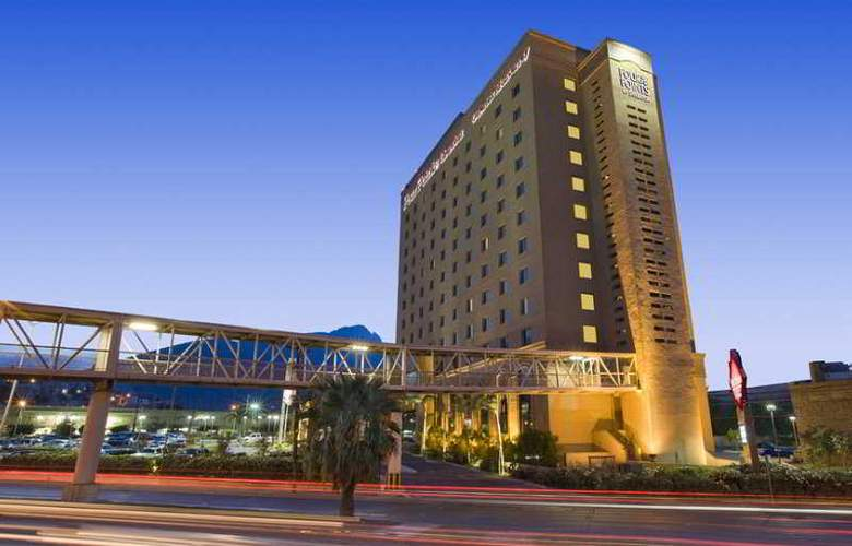 Four Points by Sheraton Galerias Monterrey - Hotel - 0