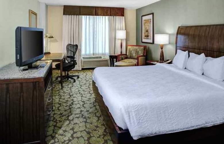 Hilton Garden Inn Atlanta North/Alpharetta - Hotel - 3