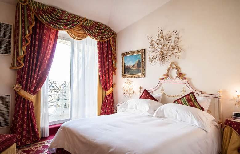 Villa e Palazzo Aminta - Room - 12