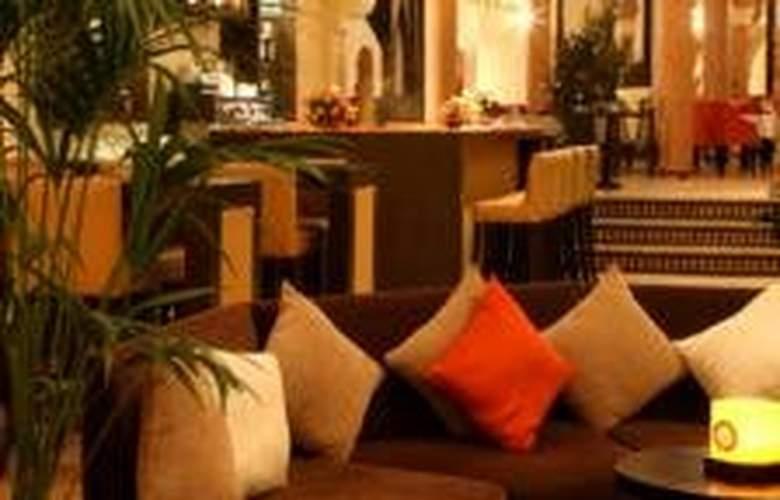 Terre Resort & Spa - Bar - 5