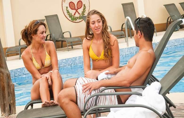 Costa Rica Tennis Club & Hotel - Pool - 9