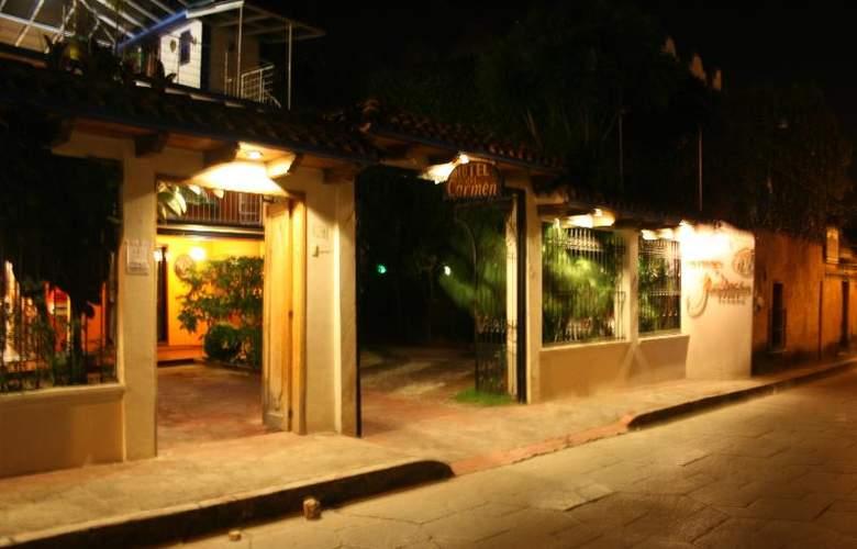 Jardines del Carmen - Hotel - 7