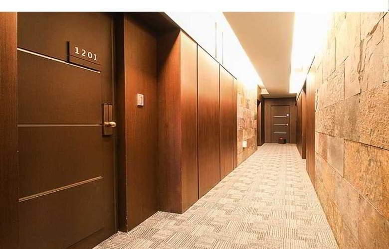 The California Hotel Seoul Gangnam - Room - 2
