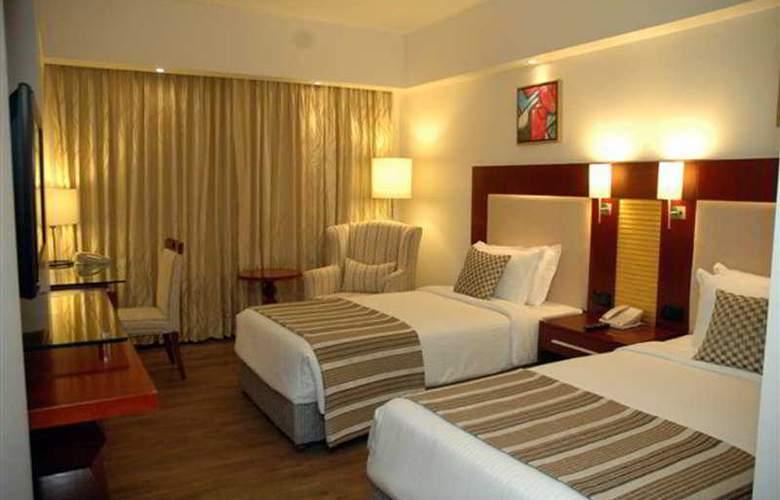 Sarovar Portico Jaipur - Room - 7