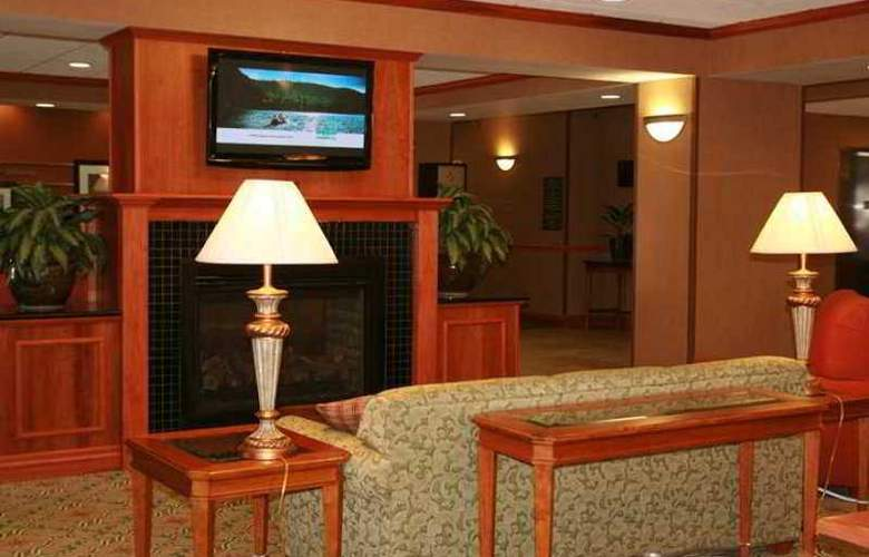 Hampton Inn Omaha West-Lakeside - Hotel - 0