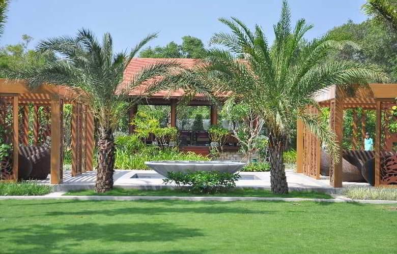 Salinda Premium Resort & Spa Phu Quoc - Hotel - 7