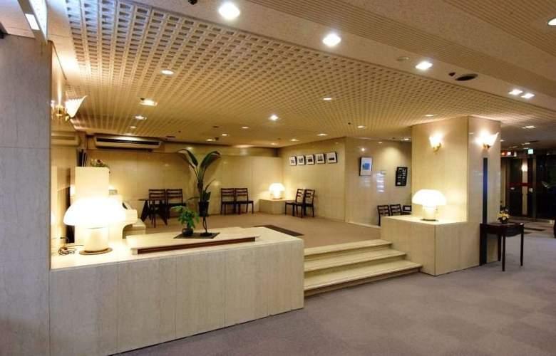 Osaka Floral Inn Namba - General - 4