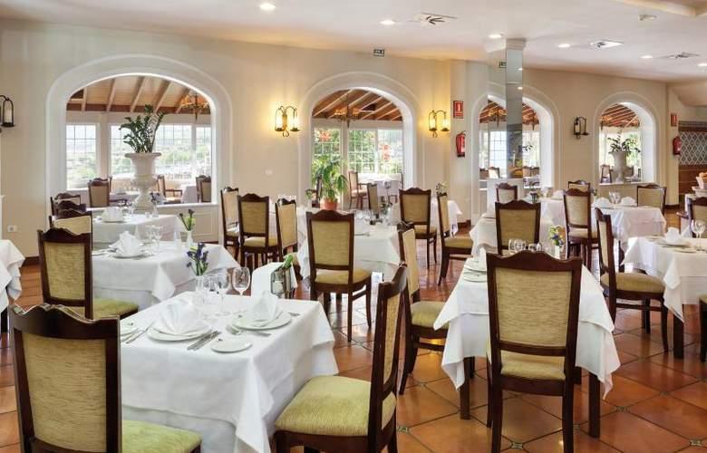 Riu Garoe - Restaurant - 18