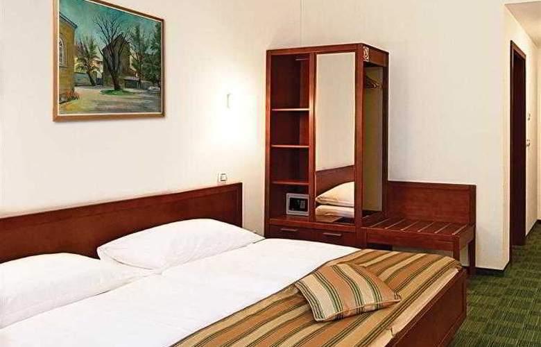 BEST WESTERN Hotel Stella - Hotel - 25