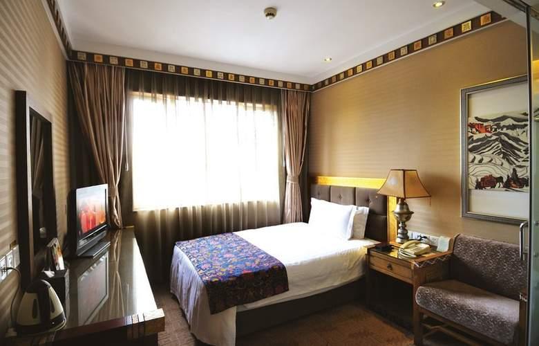 Tibet Chengdu - Room - 8