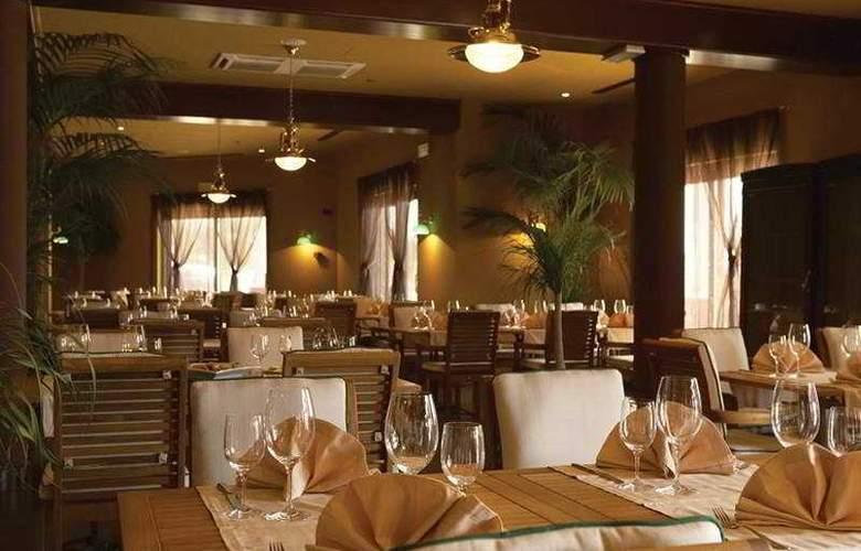 Nautica - Restaurant - 5