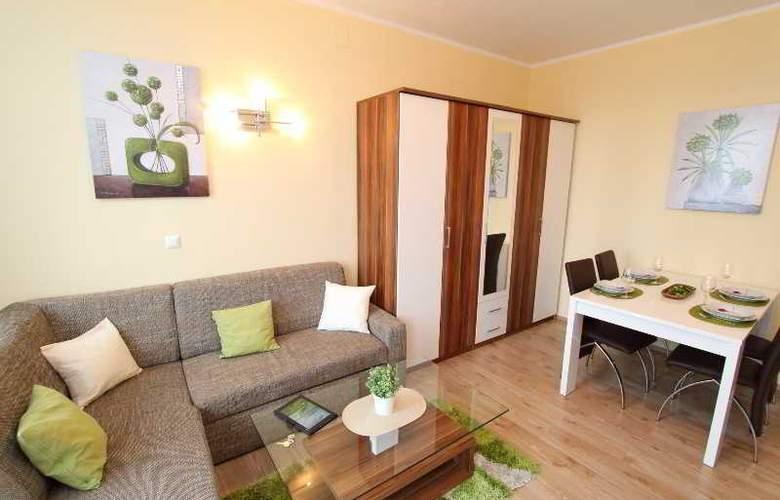 Klimt Hotel & Apartments - Room - 22
