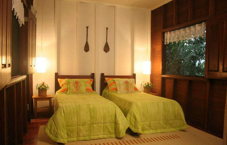 Amazon Eco Park - Room - 7