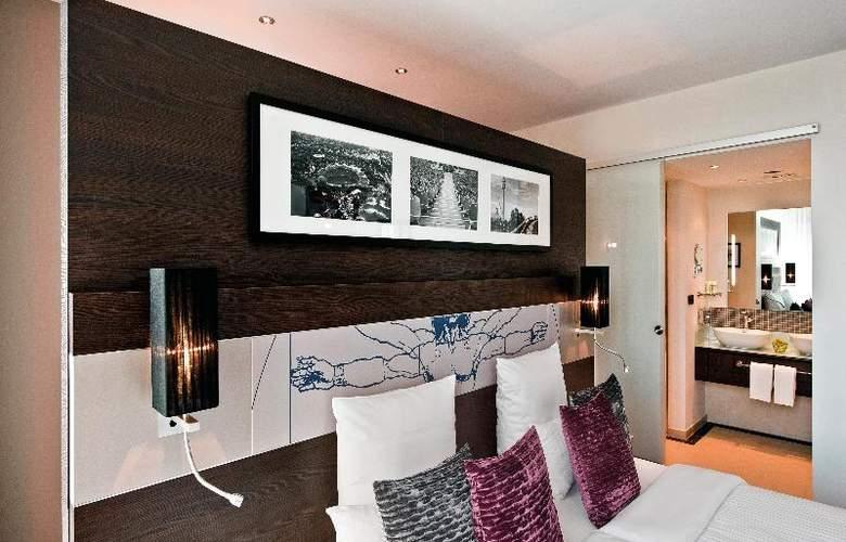 Leonardo Royal Munich - Room - 22