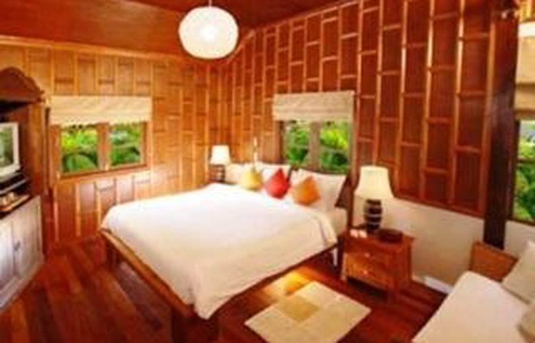 Green Papaya Resort - Room - 7
