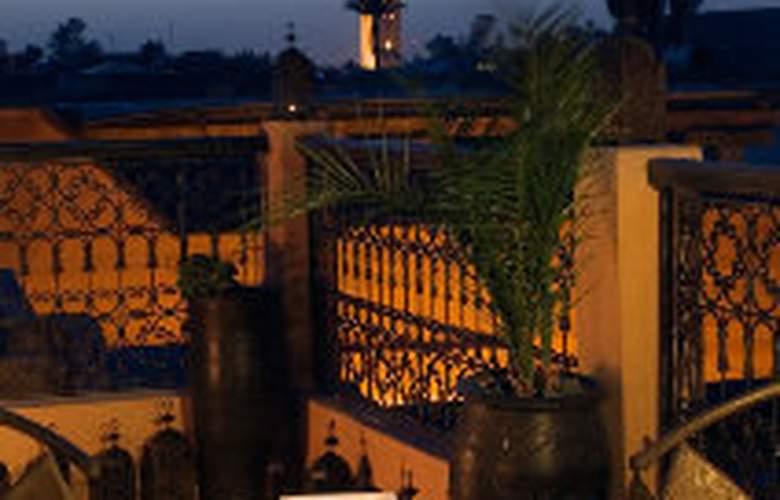 Angsana Riad Blanc - Terrace - 6
