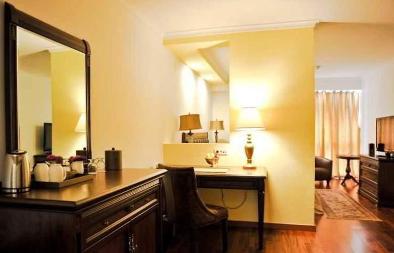 Duvet Center - Room - 7