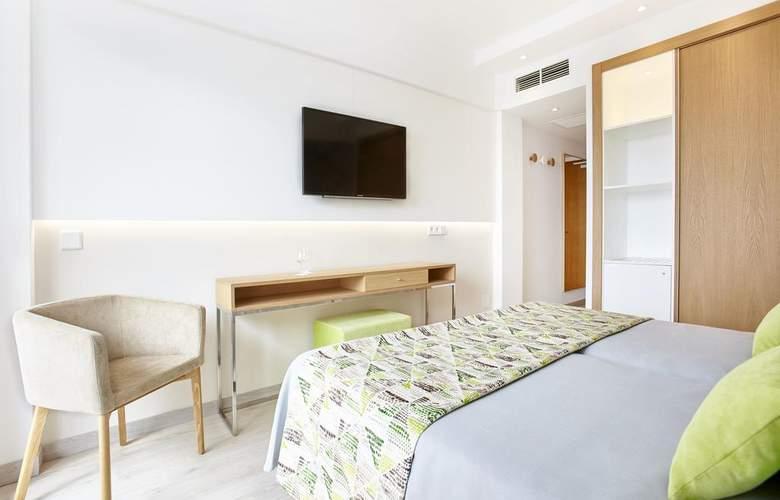 Castell Royal - Room - 10