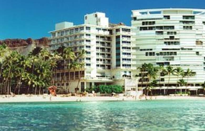 New Otani Kaimana Beach - Hotel - 0