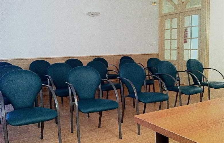 Centro Vitoria - Conference - 13