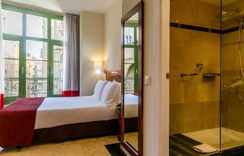 Exe Laietana Palace - Room - 10