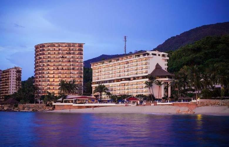 Grand Park Royal Luxury Resort Puerto Vallarta - Hotel - 7