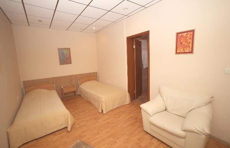 Holiday Village Diplomat - Room - 5