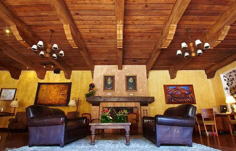 Porta Hotel Antigua - Hotel - 12