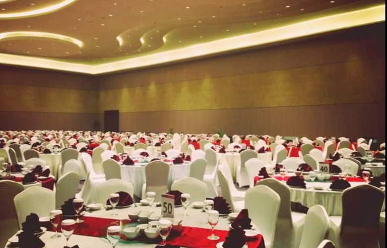 Swiss-belhotel Cirebon - Conference - 3