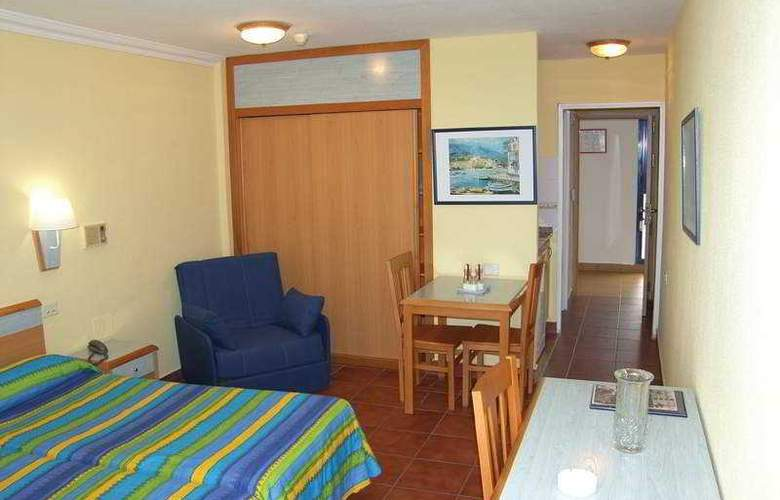 Folias Hotel - Room - 3