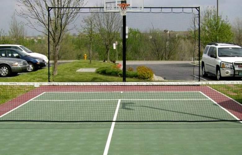Residence Inn by Marriott Kansas City Independence - Sport - 14
