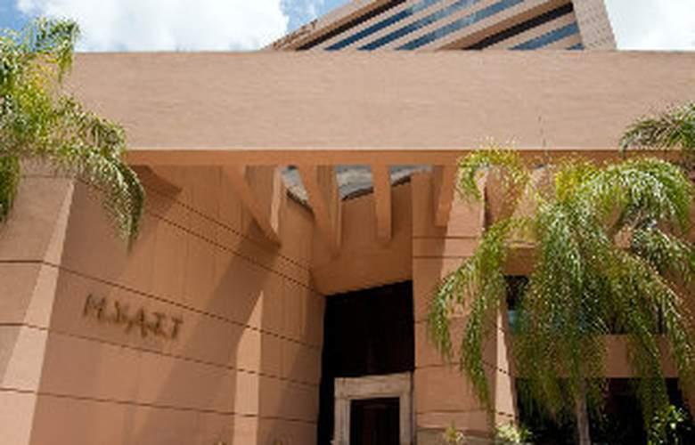 Hyatt Regency Merida - Hotel - 0