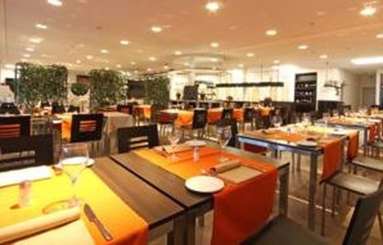 Coronado Hotel - Restaurant - 10