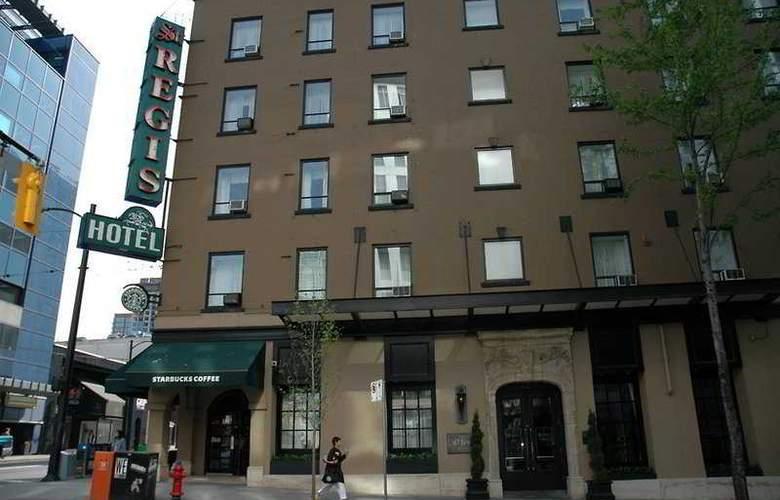 St Regis Hotel - Hotel - 0