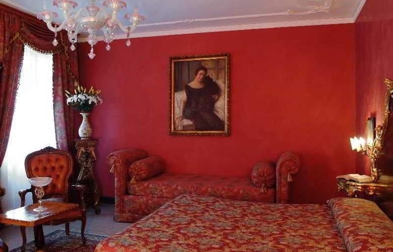 San CassianoCà Favretto Residenzia d'Epoca - Room - 0