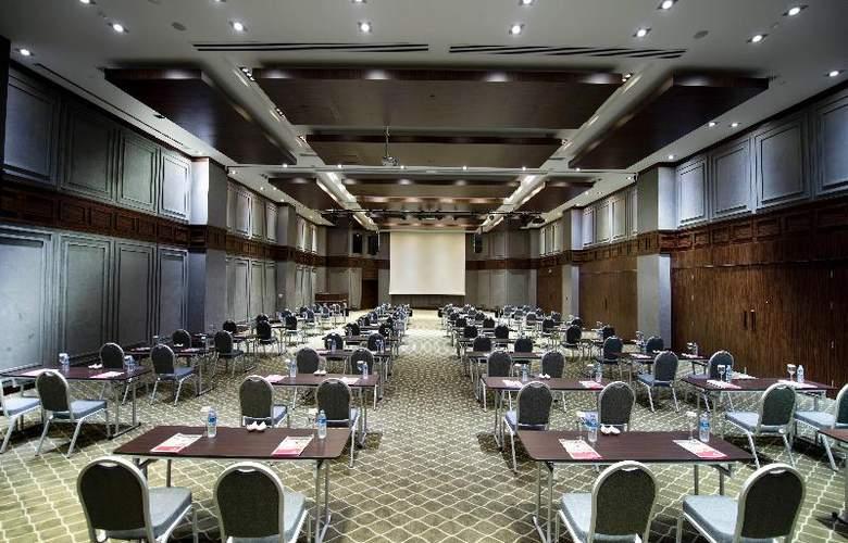 Ramada Resort Bodrum - Conference - 47