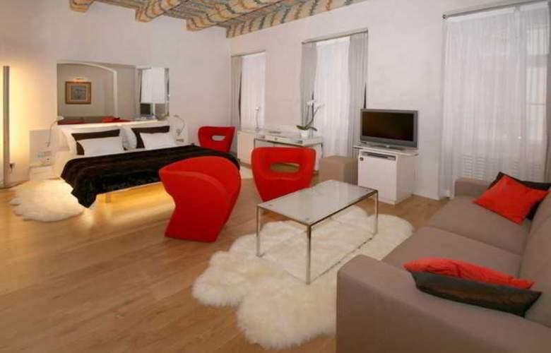 Three Storks Hotel - Room - 18